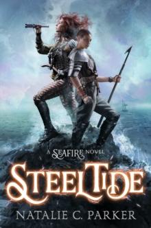 Image for Steel Tide
