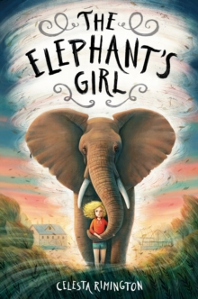 Image for The Elephant's Girl