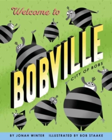 Image for Welcome to Bobville