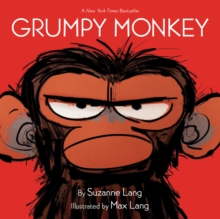 Grumpy Monkey - Lang, Suzanne