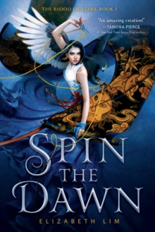 Image for Spin the Dawn