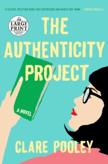 Image for The Authenticity Project : A Novel