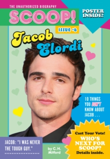 Image for Jacob Elordi : Issue #6