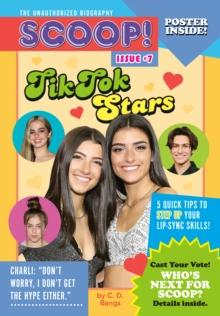 Image for TikTok stars