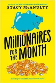Image for Millionaires for the Month