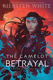 Image for The Camelot Betrayal