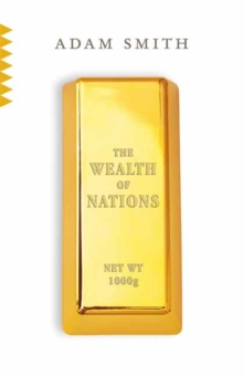 Image for Wealth of Nations