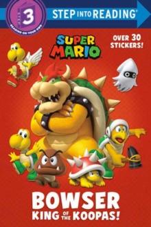 Image for Bowser: King of the Koopas! (Nintendo)