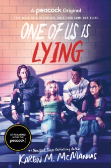 Image for One of Us Is Lying (TV Series Tie-In Edition)