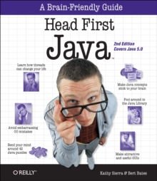 Image for Head first Java