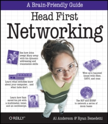 Image for Head first networking