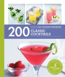 Image for 200 classic cocktails