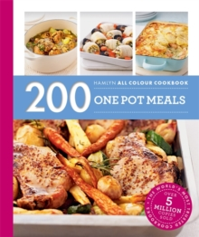 Image for 200 one pot meals