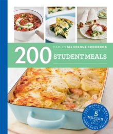 Image for 200 student meals