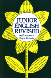 Image for Junior English Revised With Answers
