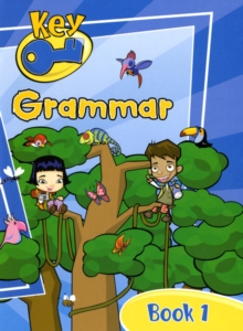 Image for Key Grammar Pupil Book 1