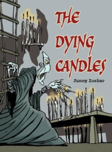 Image for Pocket Chillers Year 6 Horror Fiction: Book 1 - The Dying Candles