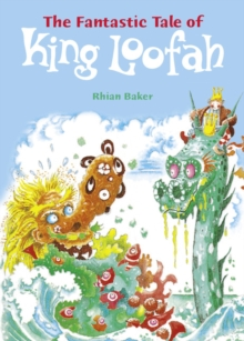 Image for POCKET TALES YEAR 5 THE FANTASTIC TALE OF KING LOOFAH
