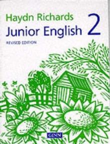Image for Junior English 2