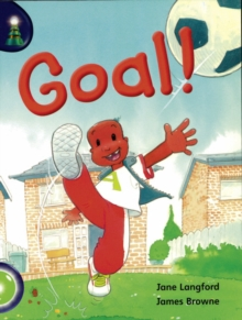 Image for Lhse Y1 Green Bk6 Goal!