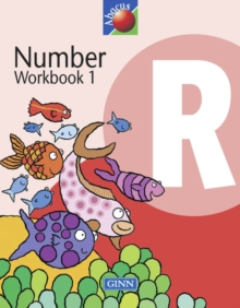 Image for 1999 Abacus Reception / P1: Workbook Number 1 (8 pack)