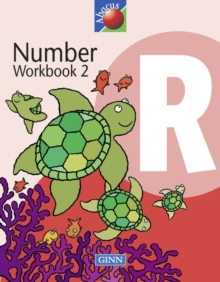 Image for 1999 Abacus Reception / P1: Workbook Number 2 (8 pack)