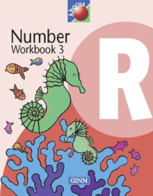 Image for 1999 Abacus Reception / P1: Workbook Number 3 (8 pack)