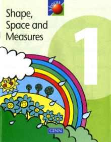 Image for 1999 Abacus Year 1 / P2: Workbook Shape, Space & Measures (8 pack)