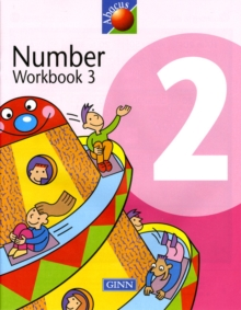 Image for 1999 Abacus Year 2 / P3: Workbook Number 3 (8 pack)