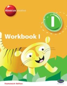 Image for Abacus Evolve Y1/P2  Workbook 1 8-pack Framework Edition