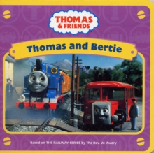 Image for Thomas and Bertie