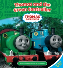 Image for Thomas and the green controller