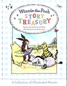 Image for DEAN Winnie-the-Pooh Disney Treasury