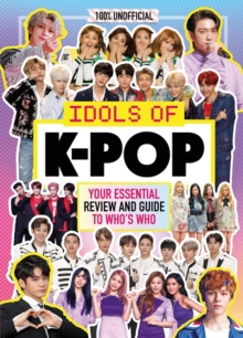 Image for Idols of K-Pop  : 100% unofficial