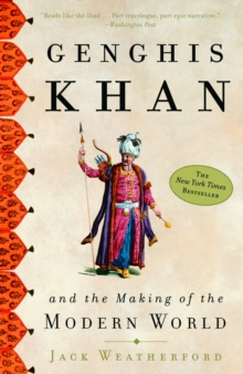 Image for Genghis Khan  : and the making of the modern world