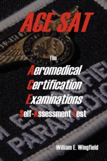 Image for The Aeromedical Certification Examinations Self-Assessment Test