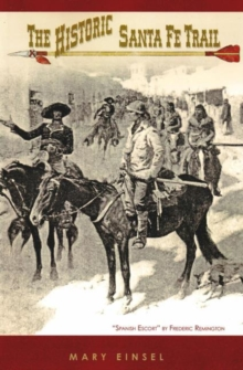 Image for The Historic Santa Fe Trail