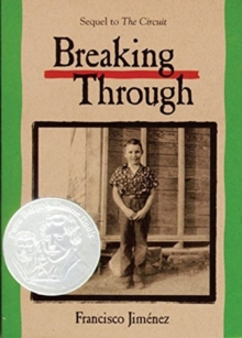 Image for Breaking Through