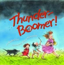 Image for Thunder-Boomer!