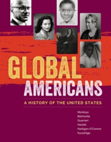 Image for Global Americans  : a history of the United States