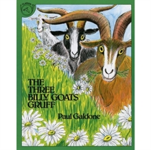 Image for The Three Billy Goats Gruff Big Book
