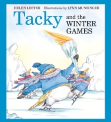 Image for Tacky and the Winter Games