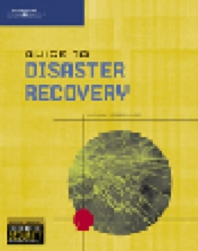Image for Guide to Disaster Recovery