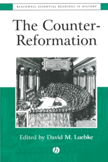 Image for The Counter-Reformation : The Essential Readings