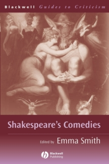 Image for Shakespeare's comedies