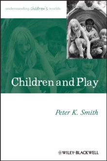 Image for Children and play