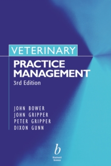 Image for Veterinary practice management