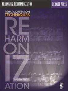Image for Reharmonization Techniques