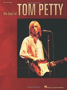 Image for The best of Tom Petty