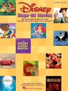 Image for Disney Mega-Hit Movies